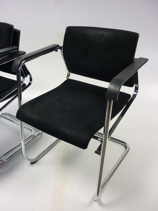 Wilkhahn meeting chair (CE)