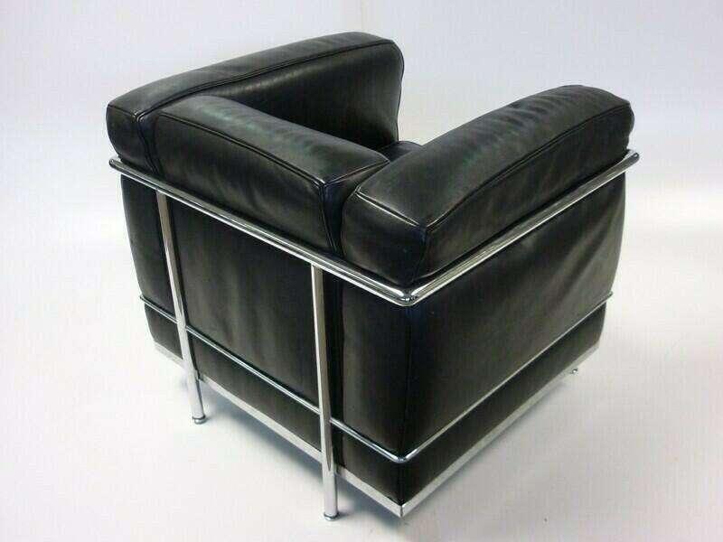 Le Corbusier Style Armchair