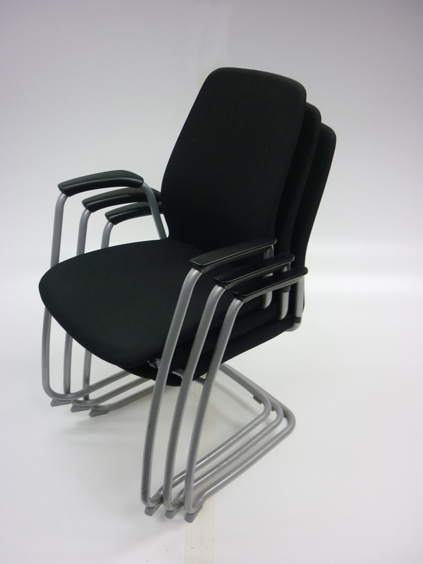 Kinnarps 5000CV meeting chair (CE)
