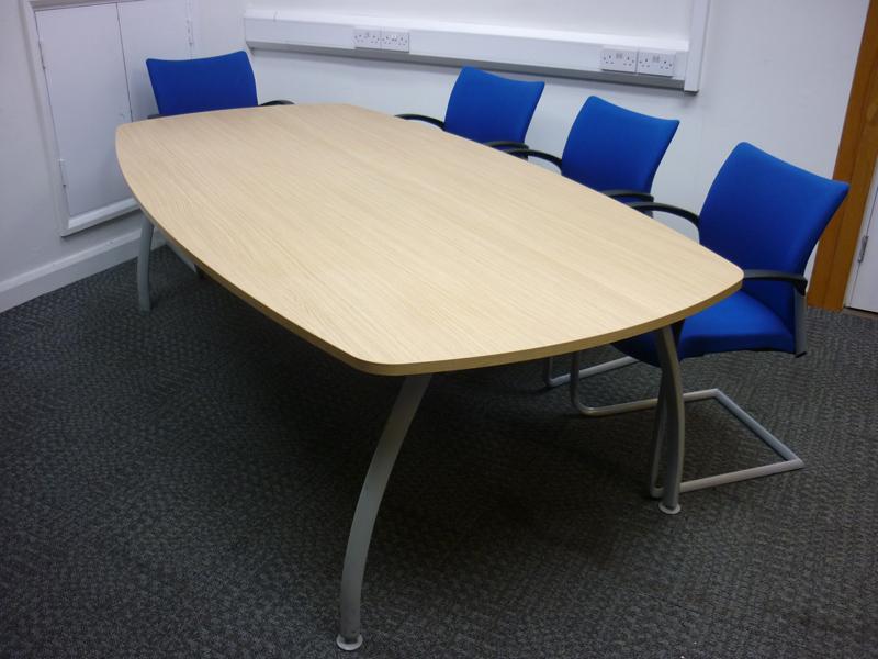 Senator Intrigue conference table (CE)