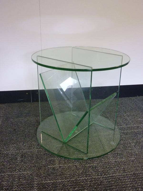 450 mm diameter Greenapple 59566 coffee/magazine table (CE)