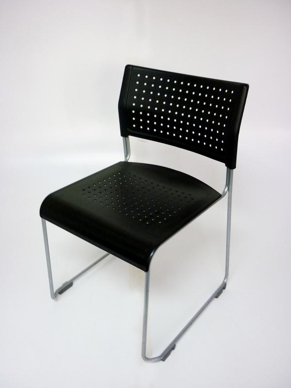 Gresham stacking chair CE