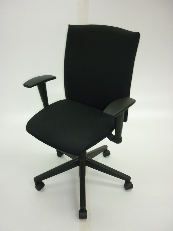 Comforto BL task chair  (CE)