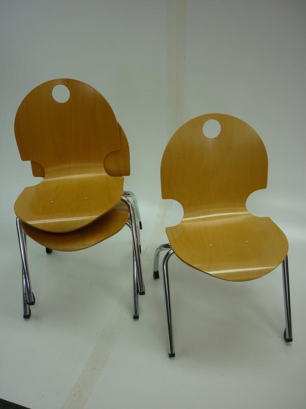 Rabami Cafe chair