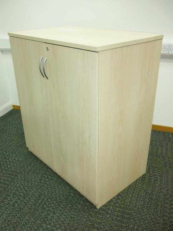 1120mm high FFC double door cupboards