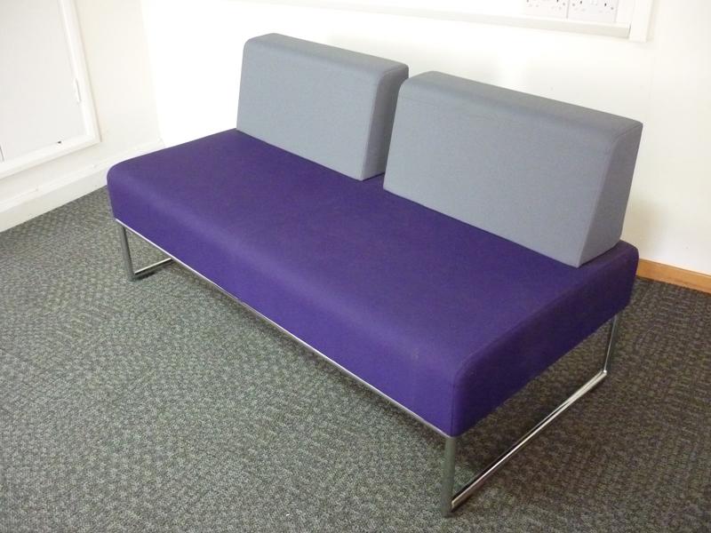 Allermuir Pause PSM202 sofa (CE)
