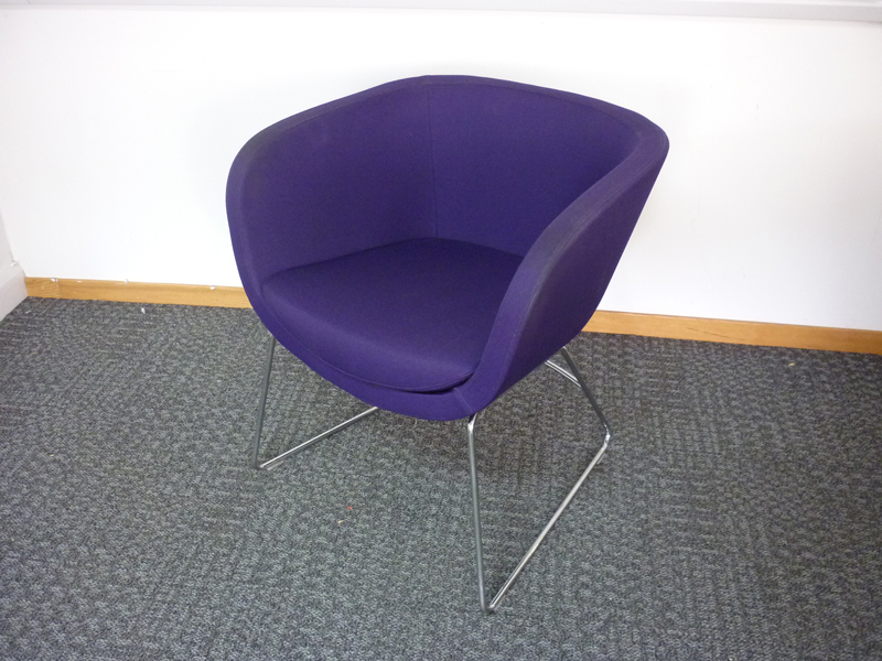 Senator KA2 Karma tub chair (CE)