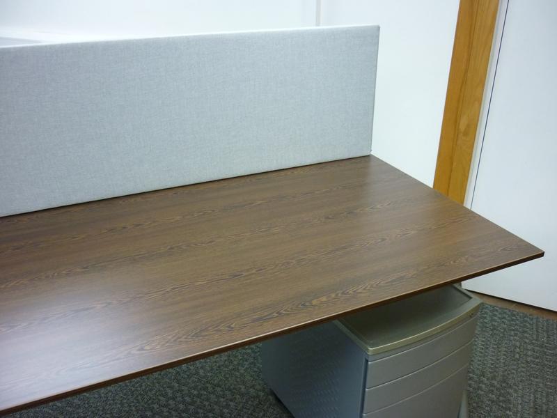 NEW Galaxy desk mounted screens