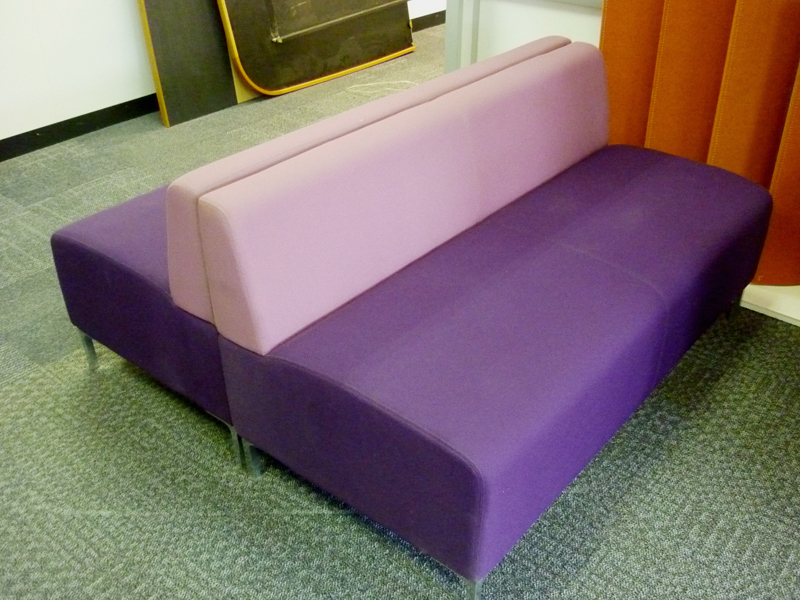 Two seater sofas CE