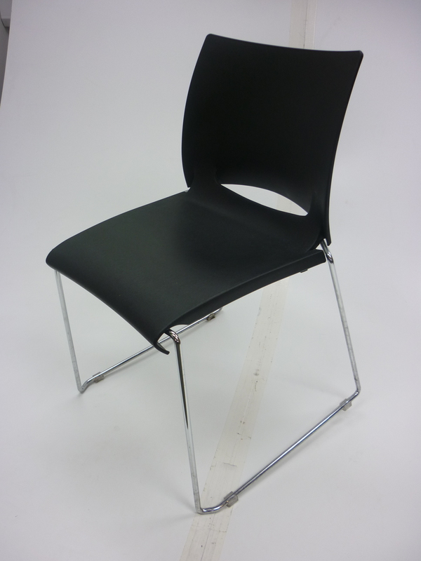 ICON C4023 stacking chairs (CE)