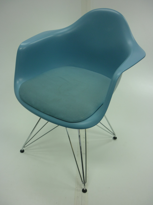 Eames DAR chair by Vitra (CE)
