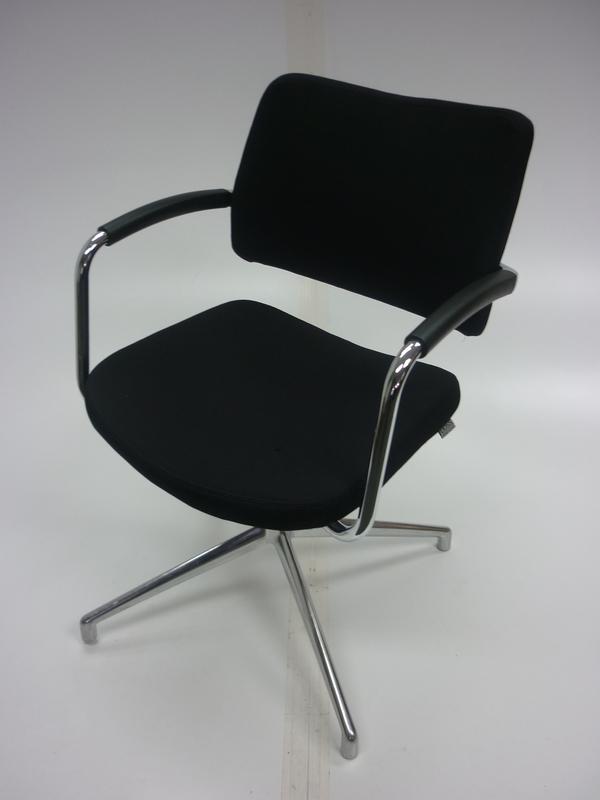 Boss PRO-4 meeting chair (CE)