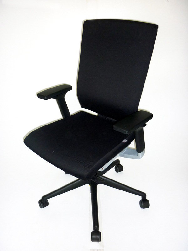 Sidiz T550 Task chair CE