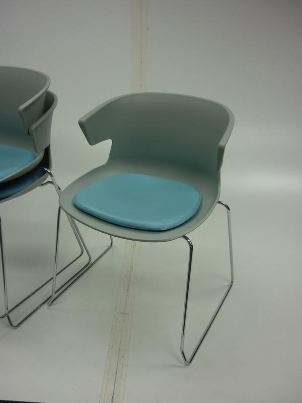 COVE breakout chair