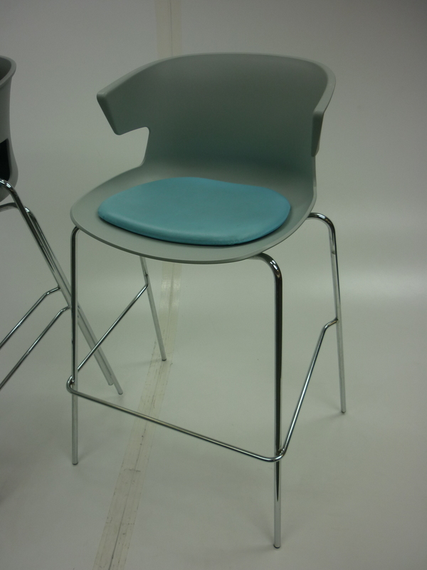Dorigo Designs COVE breakout chair