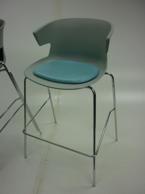 Dorigo Design COVE high stools