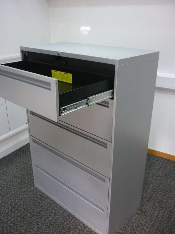 Office Speciality 1330mm high side filer