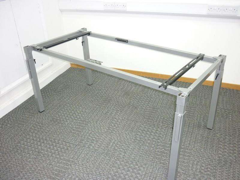 1600x800mm frame with your choice of top