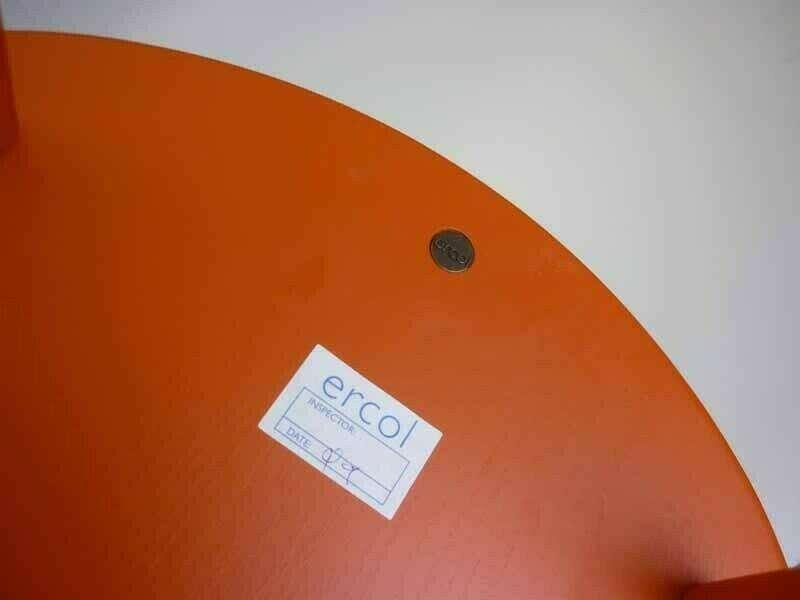 Ercol Original stool