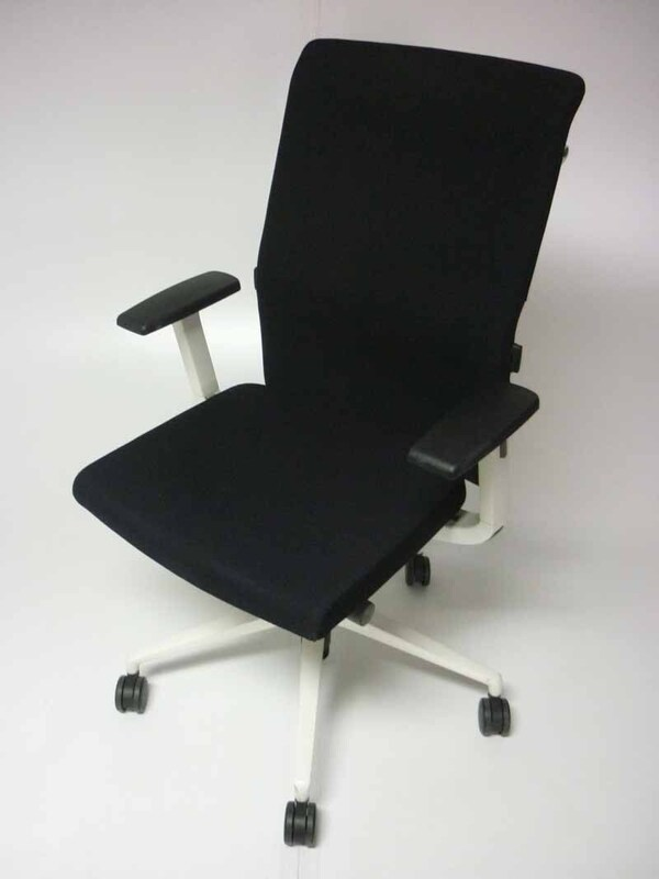Black Sedus Crossline task chair