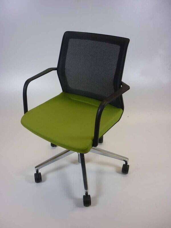 Orangebox Workday Lite Work Armchairs