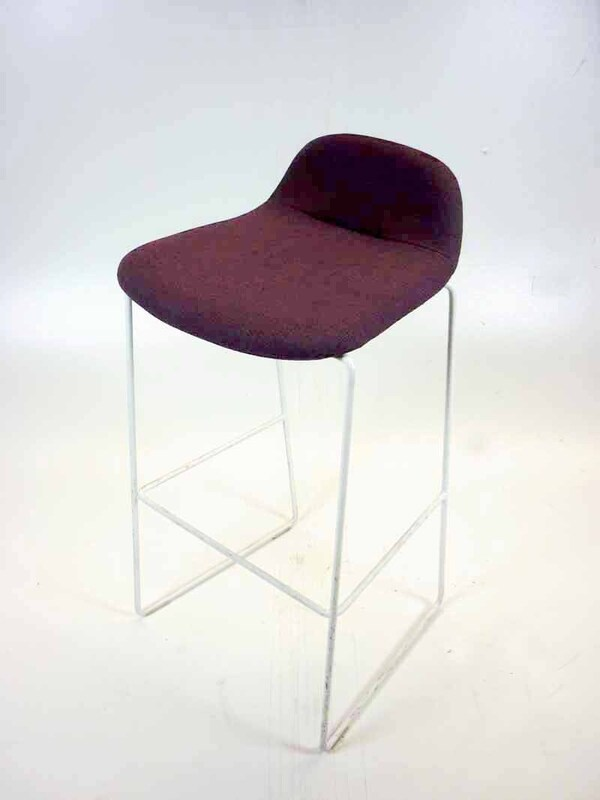 Hitch Mylius hm58 Rae purple stools
