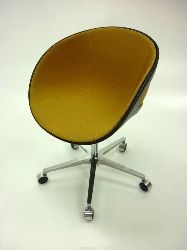 Fritz Hagen Rin upholstered arm chair