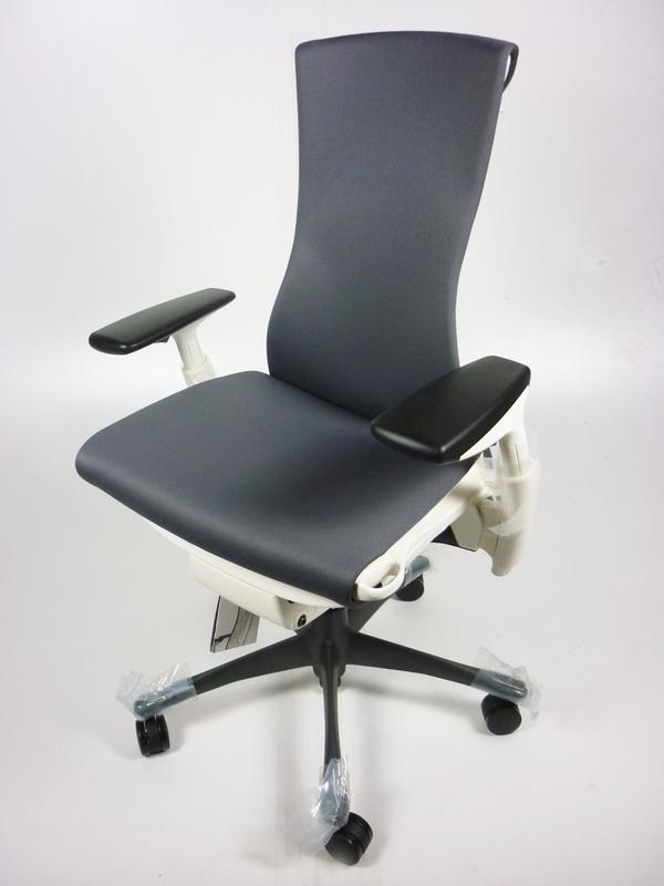 New Herman Miller Embody chair
