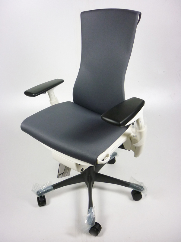 New Herman Miller Embody chair
