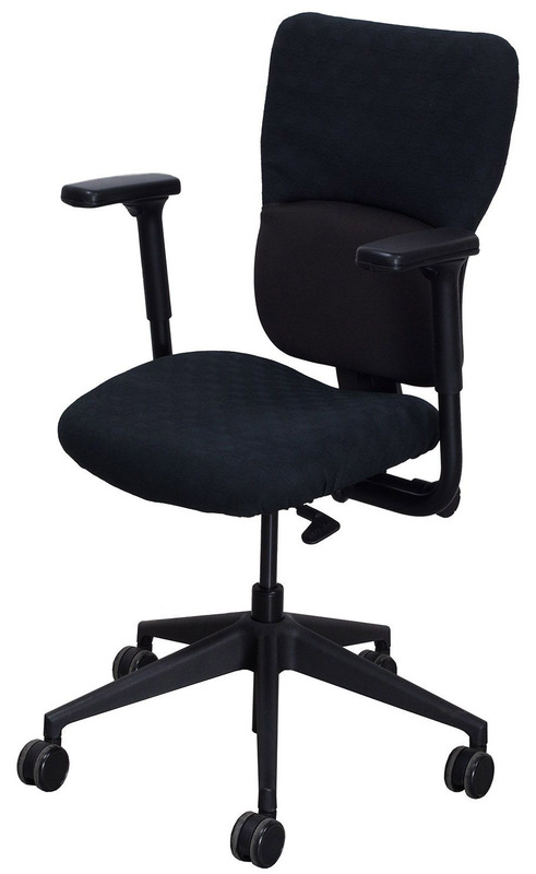 Steelcase Lets B task chair