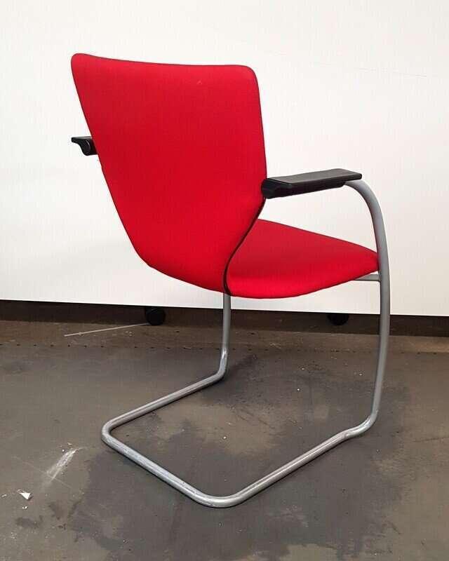 Orangebox X10 meeting chair