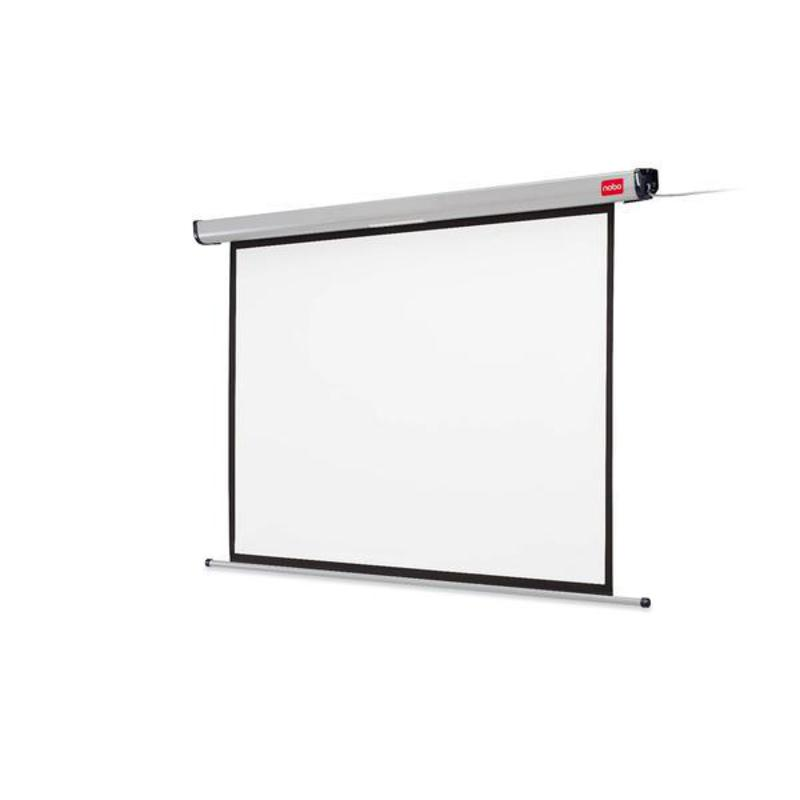 NOBO F200 projector screen