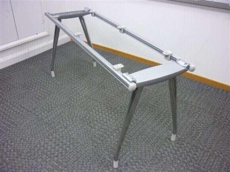 Herman Miller Abak Chrome Top & Leg Frames