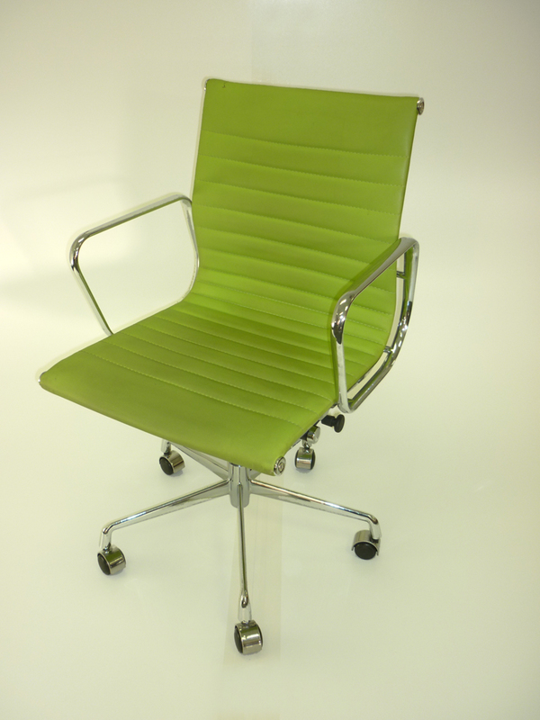 Eames style desk chair