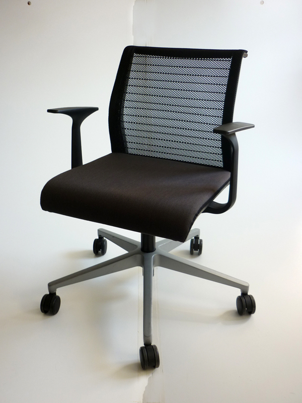 Steelcase Think meeting chairs