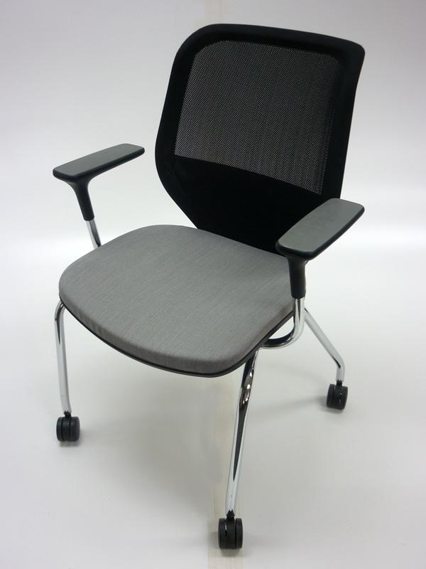 Orangebox Joy18 meeting chair