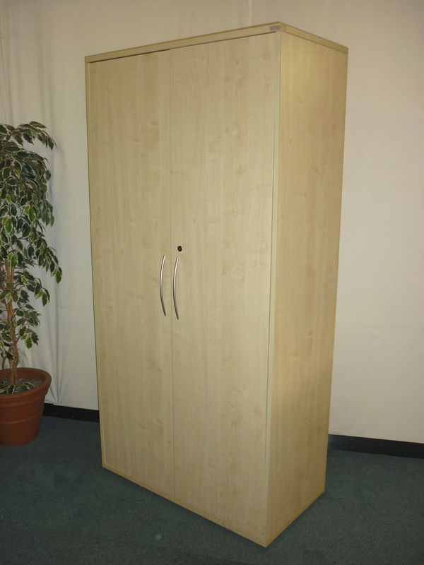 2015mm high maple tall cupboard