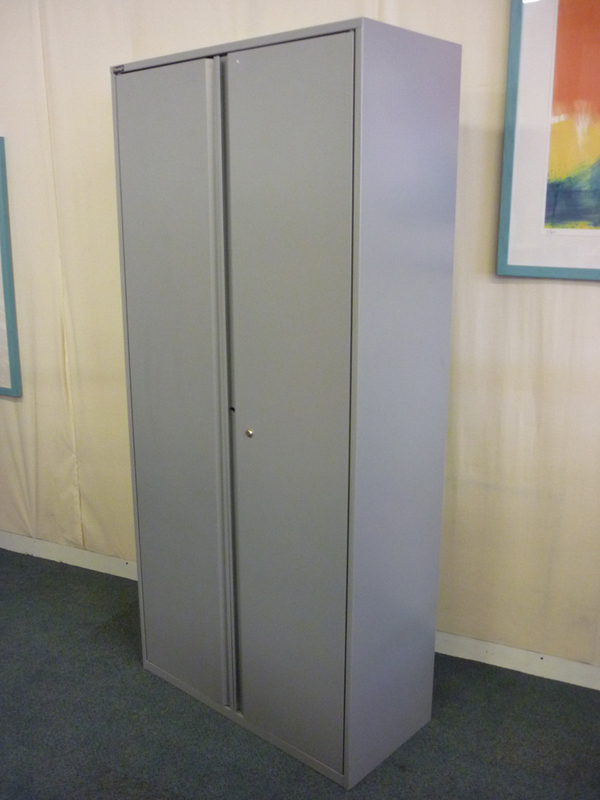 1830mm high Triumph steel cupboard