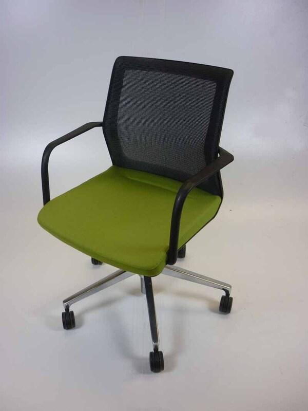 Orangebox Workday Lite Work Armchairs