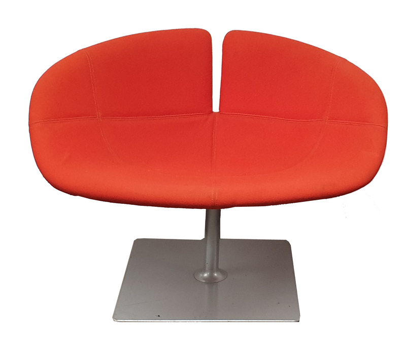 Moroso Fjord low back chair
