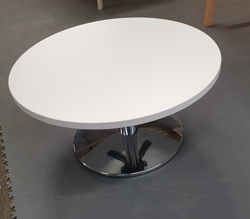 Allermuir coffee table