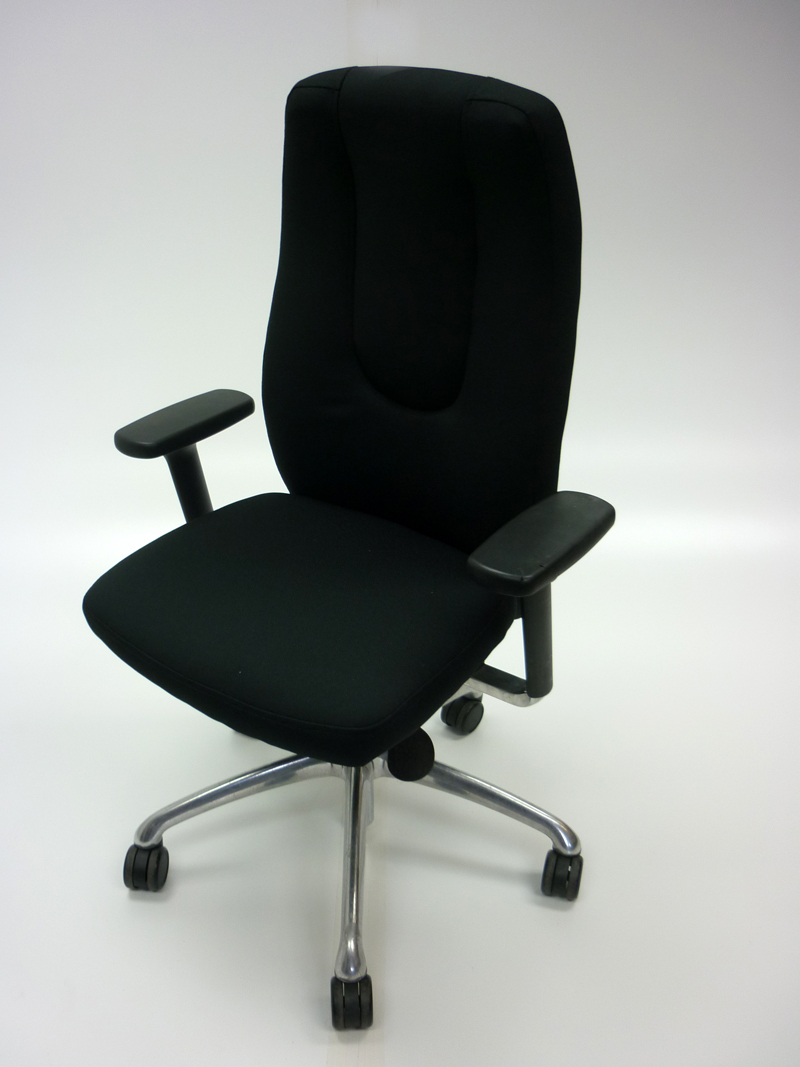 Boss Design NEO task chair RECOVERED IN YOUR COLOUR