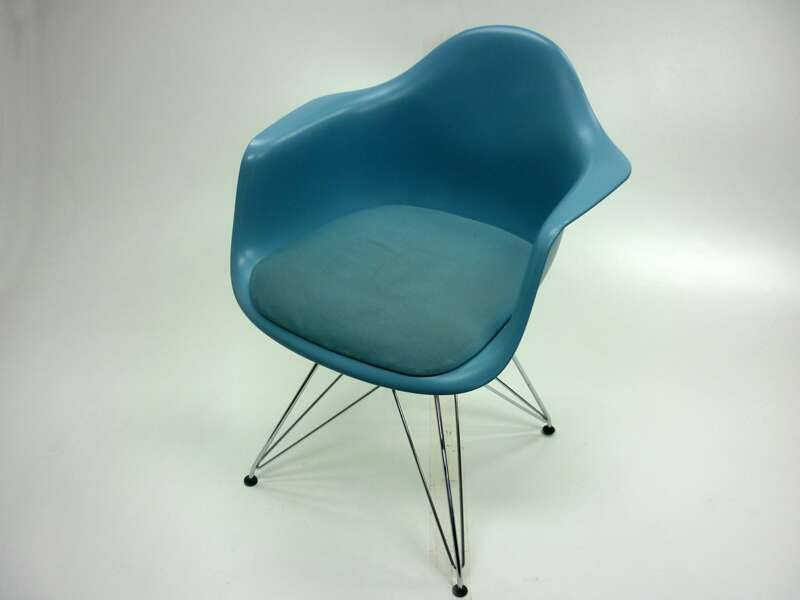 Eames DAR chair by Vitra