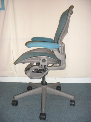 6 x Herman Miller Aeron chair