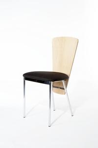 Blackbeech Allermuir Wafer cafeacute chair