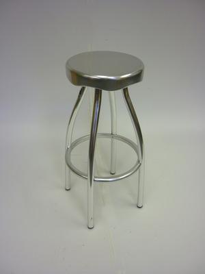 Magnificent Morris Metal Breakout Stools 45 00 Vat Ncnpc Chair Design For Home Ncnpcorg