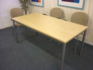 EFG Matthews meeting table