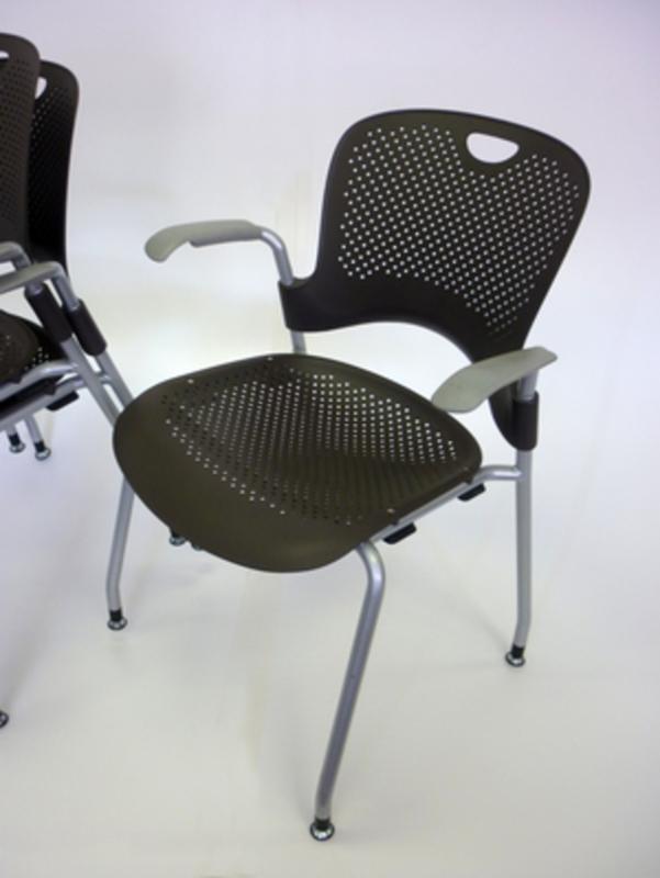 Cinto stackable meetingcanteen chairs