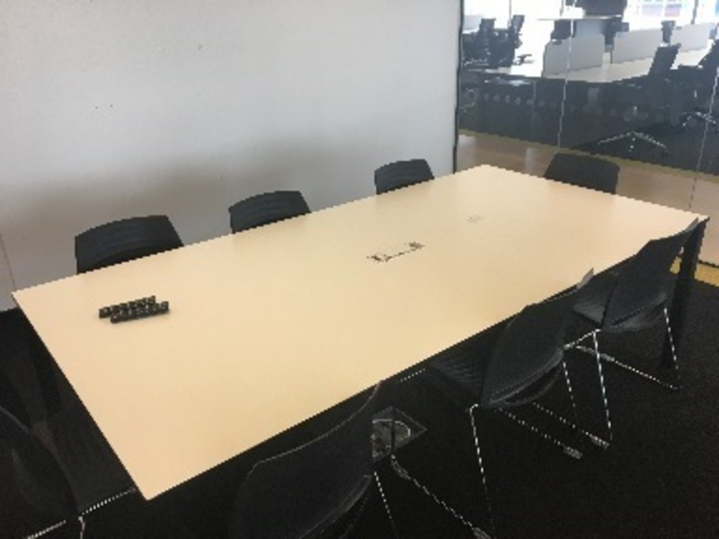 Second Hand New And Used Office Furniture Recycled Business Furniture - Second hand conference table