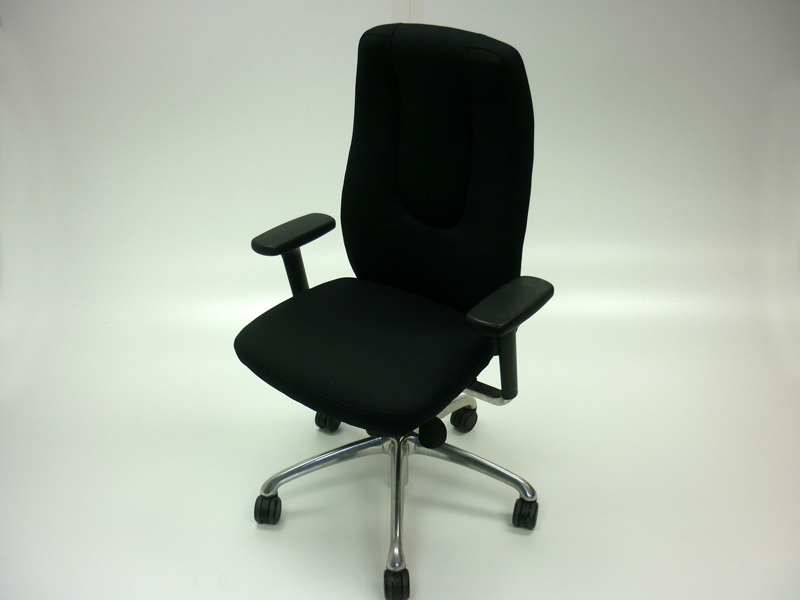 Boss Design NEO reupholstered in your choice of colour, 100 ARRIVING SHORTLY